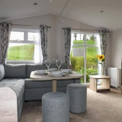New 2018 Willerby Skye 28′ x 12′ £29367