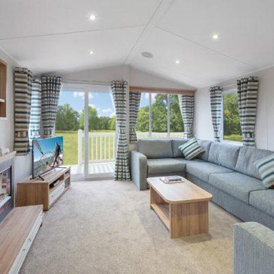 New 2017 Willerby Granada 38′ x 12′ £43,000