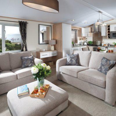 New 2019 Regal Harlington 40′ x 13′ £63,765